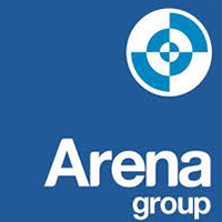 Malaga Meetings clients - Arena Group logo